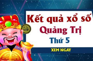 Theo dõi kết quả xổ số Quảng Trị từ những website uy tín